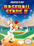 Baseball Stars II (Nintendo Entertainment System)