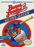 Bases Loaded II: Second Season (Nintendo Entertainment System)