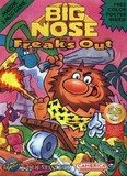 Big Nose Freaks Out (Nintendo Entertainment System)