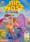 Big Nose the Caveman (Nintendo Entertainment System)