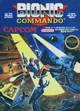 Bionic Commando (Nintendo Entertainment System)