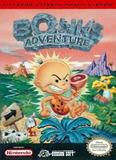 Bonk's Adventure (Nintendo Entertainment System)