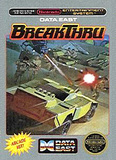 Break Thru! (Nintendo Entertainment System)