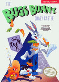 Bugs Bunny Crazy Castle, The (Nintendo Entertainment System)