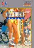 California Games (Nintendo Entertainment System)