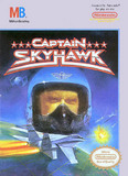 Captain Skyhawk (Nintendo Entertainment System)