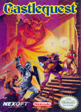 Castlequest (Nintendo Entertainment System)