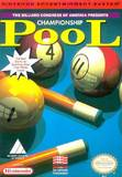 Championship Pool (Nintendo Entertainment System)