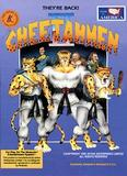Cheetahmen II (Nintendo Entertainment System)