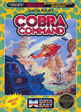 Cobra Command (Nintendo Entertainment System)
