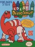 Color a Dinosaur (Nintendo Entertainment System)
