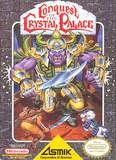 Conquest of the Crystal Palace (Nintendo Entertainment System)