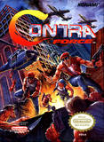 Contra Force (Nintendo Entertainment System)