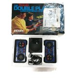Controller -- Acclaim Double Player (Nintendo Entertainment System)