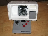 Controller -- Freedom Stick (Nintendo Entertainment System)