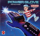 Controller -- Nintendo Power Glove (Nintendo Entertainment System)