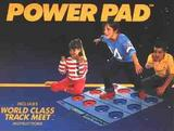 Controller -- Nintendo Power Pad (Nintendo Entertainment System)