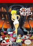 Cool World (Nintendo Entertainment System)