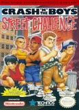 Crash 'n the Boys: Street Challenge (Nintendo Entertainment System)