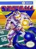 Cyberball (Nintendo Entertainment System)