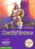 Deadly Towers (Nintendo Entertainment System)