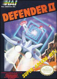 Defender II (Nintendo Entertainment System)