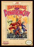 Defenders of Dynatron City (Nintendo Entertainment System)