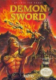 Demon Sword (Nintendo Entertainment System)