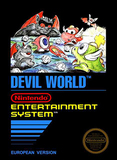 Devil World (Nintendo Entertainment System)