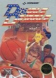 Double Dribble (Nintendo Entertainment System)