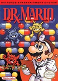 Dr. Mario (Nintendo Entertainment System)