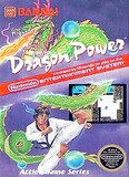 Dragon Power (Nintendo Entertainment System)