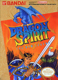 Dragon Spirit: The New Legend (Nintendo Entertainment System)