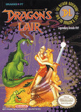 Dragon's Lair (Nintendo Entertainment System)