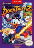 Duck Tales 2 (Nintendo Entertainment System)