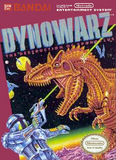 Dynowarz: The Destruction of Spondylus (Nintendo Entertainment System)
