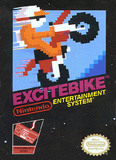 Excitebike (Nintendo Entertainment System)