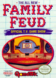 Family Feud (Nintendo Entertainment System)