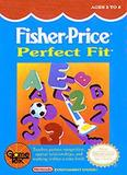 Fisher-Price: Perfect Fit (Nintendo Entertainment System)
