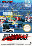 Formula 1 Sensation (Nintendo Entertainment System)