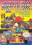Formula One: Built to Win (Nintendo Entertainment System)