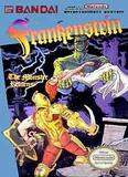 Frankenstein: The Monster Returns (Nintendo Entertainment System)