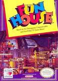 Fun House (Nintendo Entertainment System)
