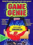 Game Genie (Nintendo Entertainment System)