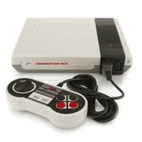 Generation NEX (Nintendo Entertainment System)