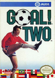 Goal! 2 (Nintendo Entertainment System)