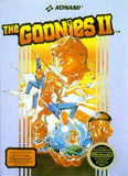 Goonies II, The (Nintendo Entertainment System)