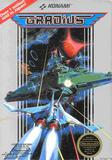 Gradius (Nintendo Entertainment System)