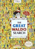 Great Waldo Search (Nintendo Entertainment System)