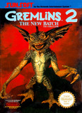 Gremlins 2: The New Batch (Nintendo Entertainment System)